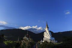 A estátua da Buda Imagens de Stock Royalty Free