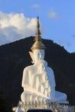 A estátua da Buda Fotografia de Stock