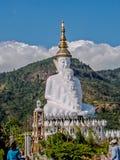 A estátua da Buda Foto de Stock