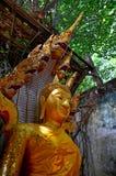 Estátua da Buda em Tailândia Ang Thong Fotografia de Stock