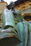 Estátua da contagem Sandor Karolyi Imagens de Stock Royalty Free