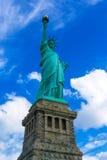 Estátua da liberdade Imagem de Stock Royalty Free