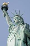 Estátua da liberdade Fotografia de Stock Royalty Free