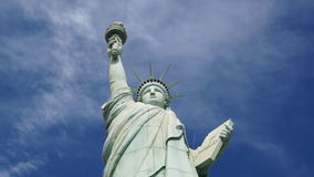 Estátua da liberdade filme