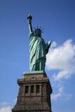 A estátua da liberdade Foto de Stock Royalty Free
