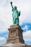 Estátua da liberdade Imagens de Stock Royalty Free