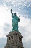 A estátua da liberdade Foto de Stock
