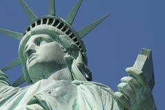 Estátua da liberdade imagem de stock