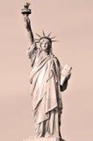 Estátua da liberdade, Imagem de Stock Royalty Free