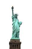 Estátua da liberdade de NY Foto de Stock