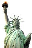 Estátua da liberdade de NY Fotografia de Stock Royalty Free