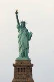 A estátua da liberdade icónica, New York Foto de Stock