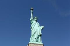 Estátua da liberdade, New York Foto de Stock Royalty Free