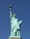 Estátua da liberdade, New York Imagem de Stock Royalty Free