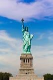 A estátua da liberdade, New York imagem de stock royalty free