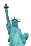 Estátua da liberdade. New York City. imagens de stock