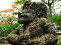 Estátua de Bali Fotos de Stock Royalty Free