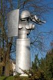 Estátua de Boadicea Fotografia de Stock Royalty Free