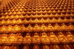 Estátua de Buddha Imagens de Stock Royalty Free