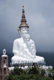 Estátua de Buddha em Tailândia Fotografia de Stock