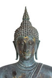 Estátua de Buddha em Wat Pho, Tailândia imagens de stock royalty free