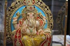 Estátua de Ganesh Imagens de Stock Royalty Free