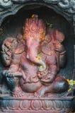 Estátua de Ganesha Fotos de Stock