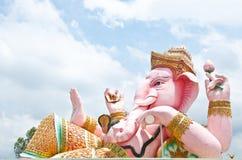 Estátua de Ganesha Imagem de Stock Royalty Free