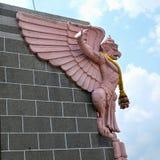 Estátua de Garuda Fotografia de Stock