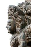 Garuda Imagem de Stock