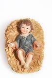 Estátua de Gesus fotos de stock