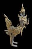 A estátua de Ginnorn Foto de Stock
