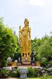 Estátua de Guan Yin Imagem de Stock