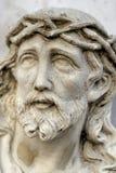 Estátua de Jesus Fotografia de Stock Royalty Free