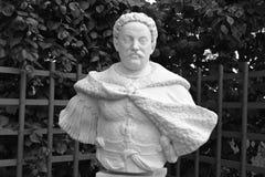 Estátua de John Sobieski Foto de Stock Royalty Free
