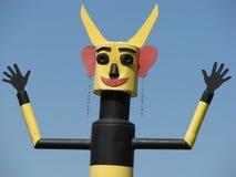 Estátua de Kachina Imagem de Stock