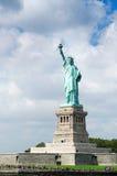 A estátua de liberdade foto de stock royalty free