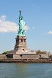 Estátua de liberdade Fotografia de Stock Royalty Free