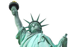 Estátua de liberdade, New York, Fotos de Stock