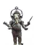 Estátua de Lord Ganesh Foto de Stock Royalty Free