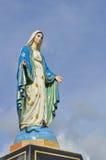 Estátua de Mary de Virgin Imagens de Stock