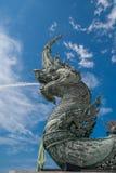 Estátua de Naka Imagem de Stock