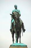 Estátua de Sherman Fotos de Stock