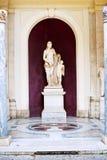 Estátua de Veneri Felici no museu do Vaticano, Roma, Itália Imagens de Stock