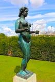 Estátua despida das mulheres - Paris Fotos de Stock