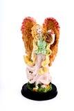 Estátua do anjo Foto de Stock Royalty Free