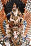 Estátua do Balinese Imagem de Stock