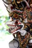 Estátua do Balinese Imagens de Stock