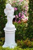 Estátua do cupido Foto de Stock Royalty Free