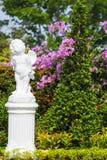 Estátua do cupido Fotografia de Stock Royalty Free
